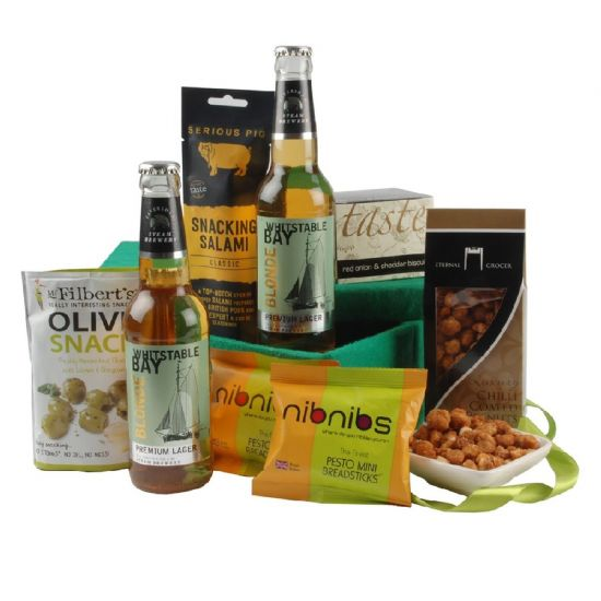 Luxury Hampers & Gifts